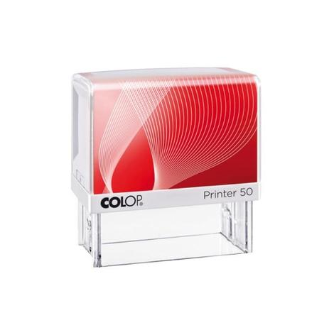 Colop 50 self inking stamp